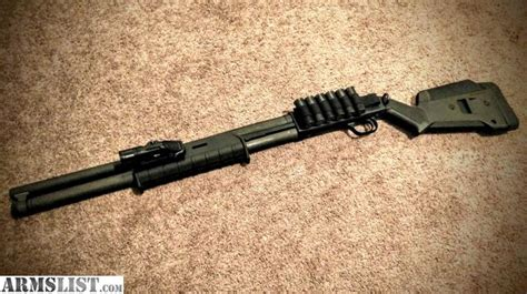 mossberg 500 light mount with heat shield armslist for sale magpul mossberg 500 8 light