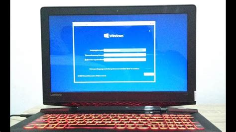 tutorial instal ulang windows 7 youtube cara mudah install ulang laptop windows 10 menggunakan