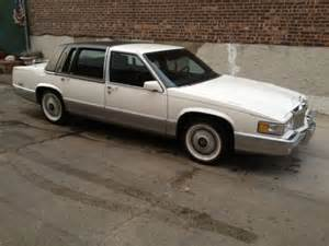 93 Cadillac For Sale Sell Used 89 90 91 92 93 Cadillac Sedan 29k