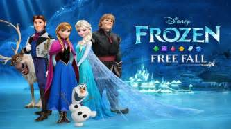 frozen free fall windows phone descargar