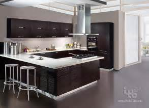 Modern Kitchen Furniture Kitchen Cabinet Custom Kitchens Kitchen Furniture