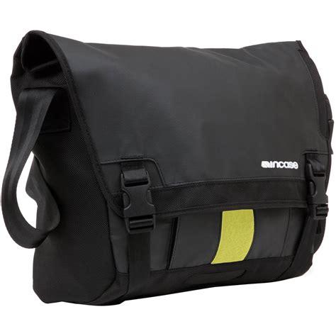 B Internationals Capriccio Laptop Bag The Bag by Incase Designs Corp Range Messenger Bag For 13 Quot Cl55538 B H