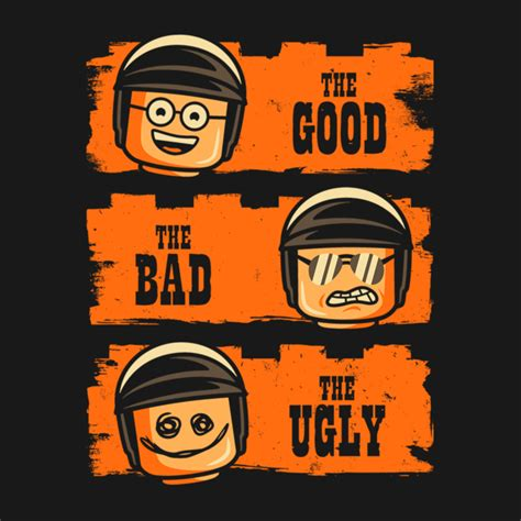 The Good The Bad And The Ugly Meme - image 856773 the good the bad and the ugly know