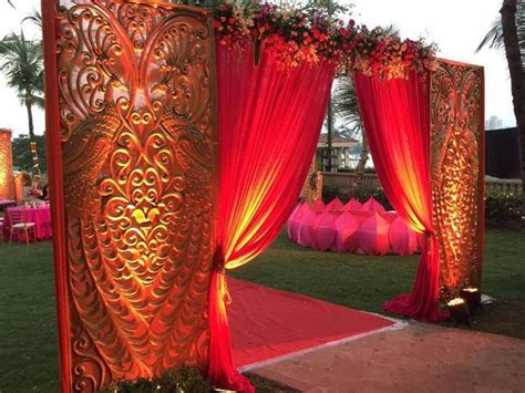 Bombay Decorators & Contractors, Wedding Decorator in Khar