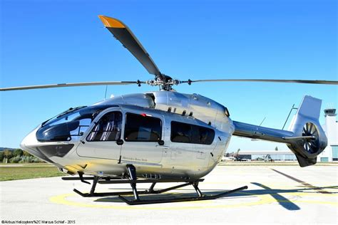 Cabin Style Home Airbus Helicopters Introduces All New H145 Mercedes Benz Style