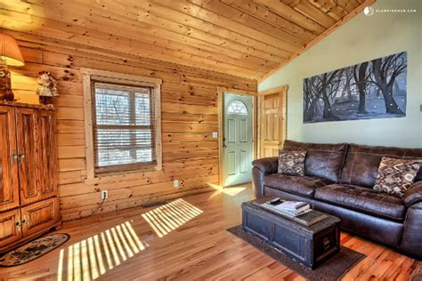 Cabin Getaways Midwest by Cabin Rental Ohio