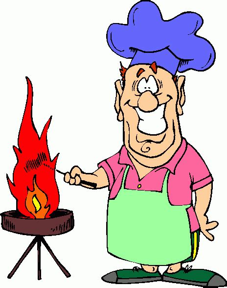 Free bbq clipart barbecue free clipart images clipartcow ... Bbq Border Clip Art Free