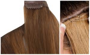 hair extensions clip in weave hair extensions vs clip in hair extensions