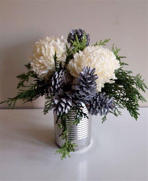 1000 ideas about winter floral arrangements on pinterest