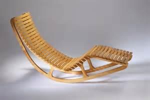 europe nature chaise longue en bois balan 231 oire