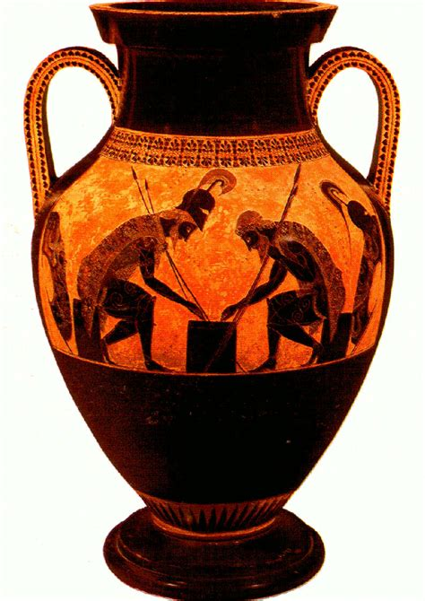 Ancient Greece Vase Painting vase coloring vases sale
