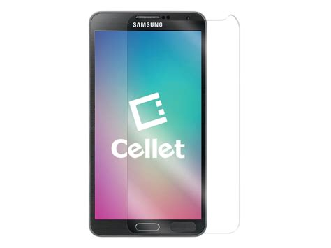 Tempered Glass Note 3 Samsung Galaxy Note 3 Tempered Glass Screen Protector Cellularcountry