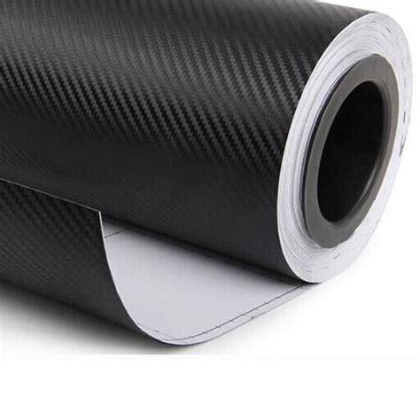 Auto Decal Vinyl Sheets by 30cmx127cm 3d Carbon Fiber Vinyl Car Wrap Sheet Roll Film
