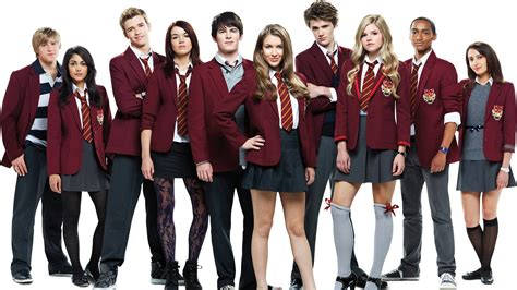 House Of Anubis House Of Anubis Wallpaper