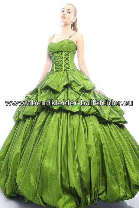 gruene kleider fuer hochzeitsgaeste