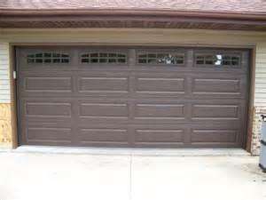 Brown Garage Door Suptronic Security Company Ltd Garage Doors And Gate Openers