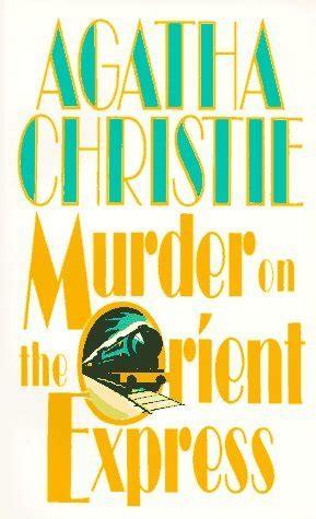 murder on the orient express b1 collins agatha christie elt readers books classics read eat sleep repeat
