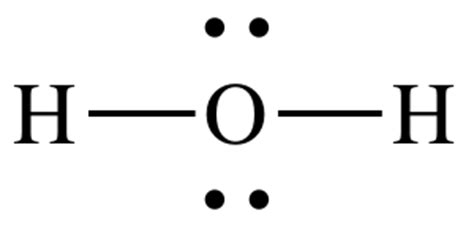 electron dot diagram of h2o h2o lewis dot diagram h2o free engine image for user
