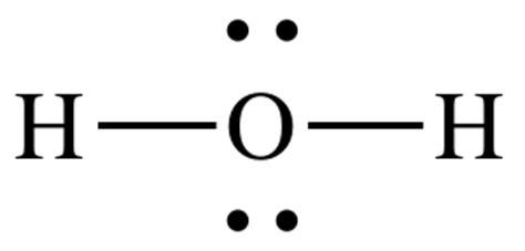 lewis diagram for h2o h2o lewis dot diagram h2o free engine image for user