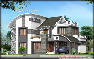 Contemporary House Plans With Photos by Modern House Plans In Kerala Style So Replica Houses