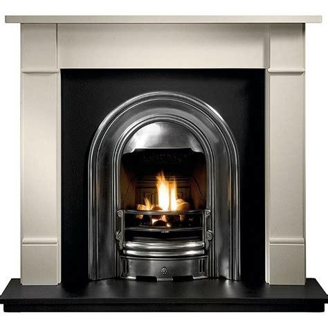 Stunning Design   Gallery Brompton Stone Fireplace