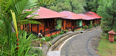 Mountain View Lodge Cabins by Mountain View Resort And Spa Tomohon Tomohon Kota Bunga