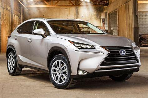 lexus usa lexus nx in usa 2017 2018 best cars reviews