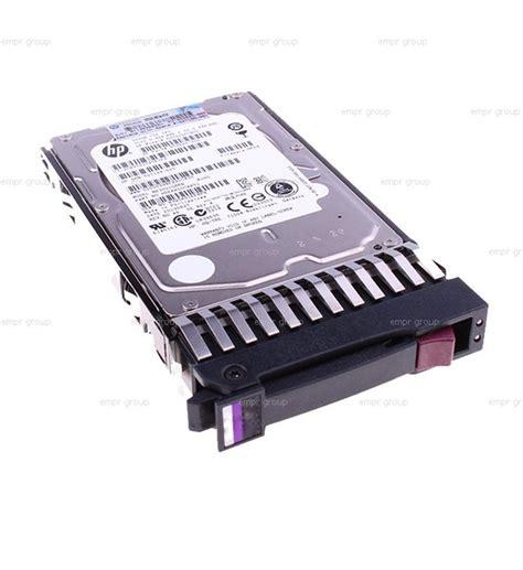 Hardisk Hp hp 517354 001 600gb dual port sas disk drive