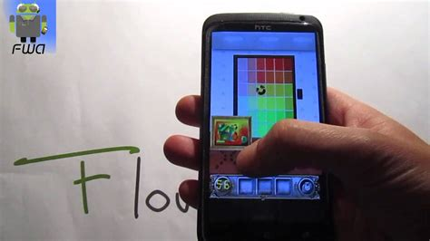 100 Floors Floor 56 Explanation by The Floor Escape Reloaded Level 56 Solution