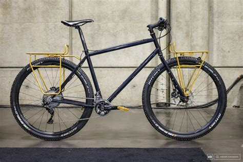 Handmade Bicycle - the american handmade bicycle show nahbs 2016