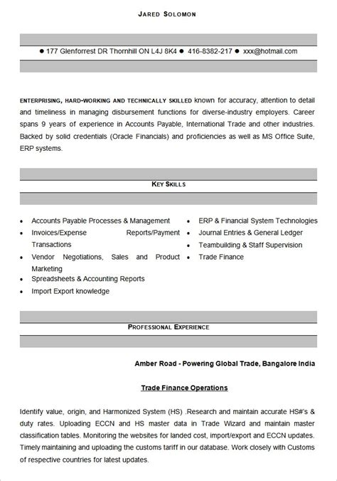 accounting resume format free accounting resume template health symptoms and cure