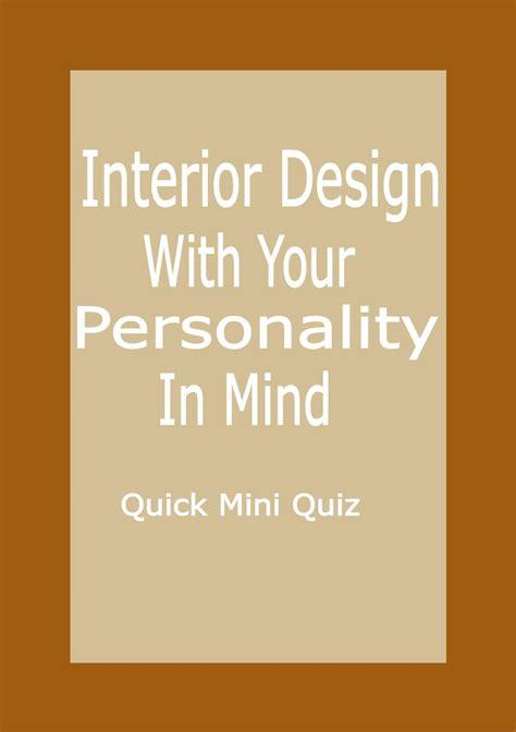 interior design quiz personality sle board online quick mini quiz interior design with