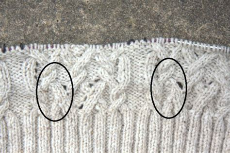knitting correcting mistakes fixing knitting mistakes knitigating circumstances