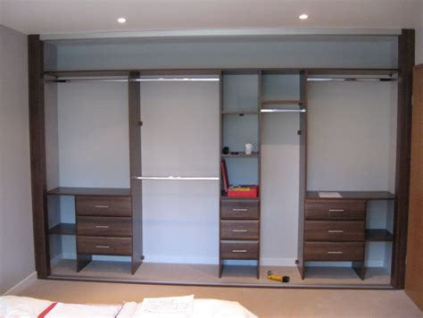 Wardrobes Interior by Home Decor Wardrobe Interiors