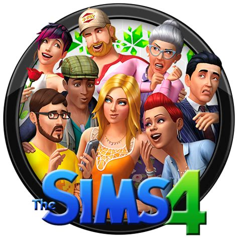sims 4 icons download the sims 4 icon by andonovmarko on deviantart