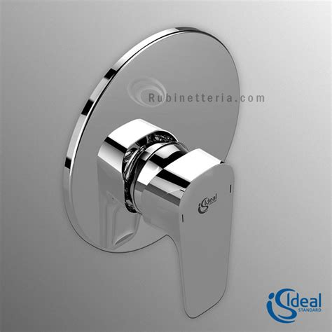 miscelatori doccia ideal standard ideal standard miscelatore doccia incasso ceraplan 3