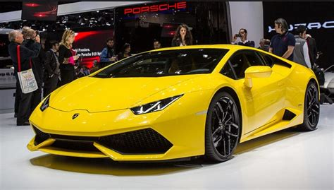 All Lamborghini All Lamborghini Models That Still In Production