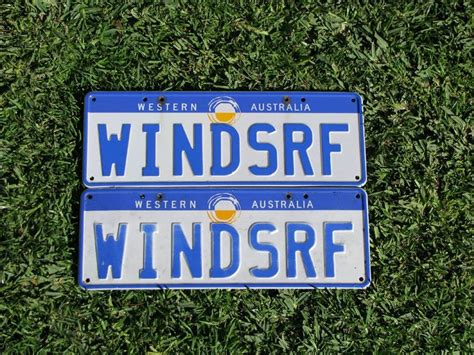 Washington Number Search Custom Wa Number Plates For Sale Quot Windsrf Quot Windsurfing Forums Page 1