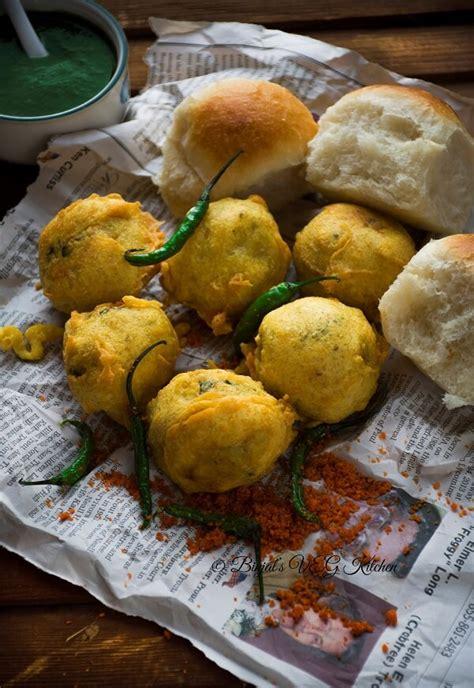 pav vada vada pav recipe binjal s veg kitchen