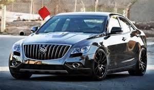 Buick Nationals 2018 Buick Grand National Price And Review New Cars 2017