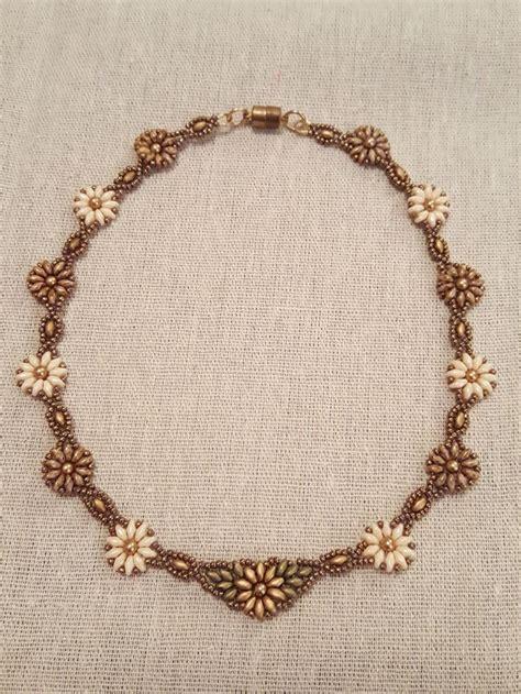 Beautiful Handmade Necklaces - best 25 brown flowers ideas on diy smoker