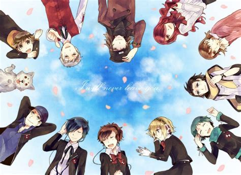 persona 3 4 wallpaper pack for psp 50 jpg 480x272 persona 3 fes wallpapers wallpaper cave