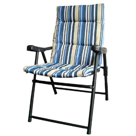 Padded Folding Patio Chairs Style Pixelmari Com Folding Padded Patio Chairs