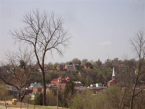 galena historic district wikipedia