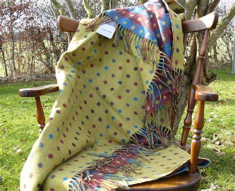 Foxford Decke by Wolldecken Und Plaids Aus Irland Und Skandinavien