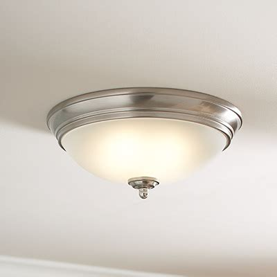 ceiling light fixtures for kitchen kitchen lighting fixtures ideas at the home depot