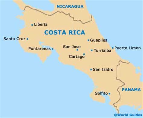 san jose costa rica on map limon maps and orientation limon costa rica