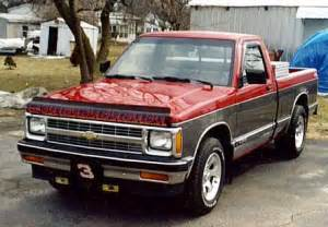customer submitted pictures of 1982 2004 chevy s10 trucks