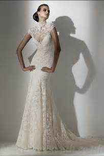 Bridal And Formal Vintage Inspired Lace Wedding Dresses Pjbb Gown