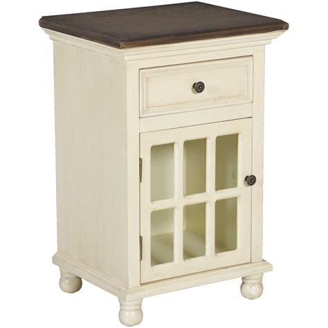 accent cabinet 1 drawer 1 door v16 a022 cambridge home